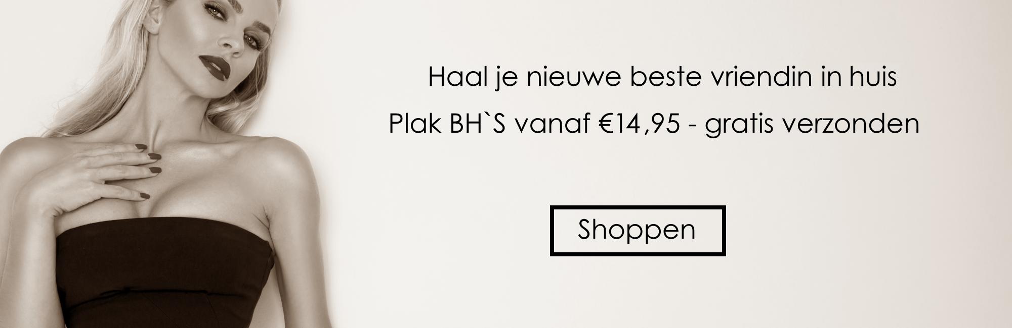 Plak BH Plein - Header